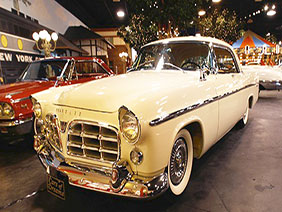 1956 300B Cars of Dreams Museum John Staluppi Collection